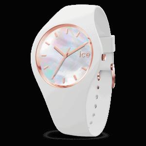 ICE Watch Damenuhr ICE Pearl white S